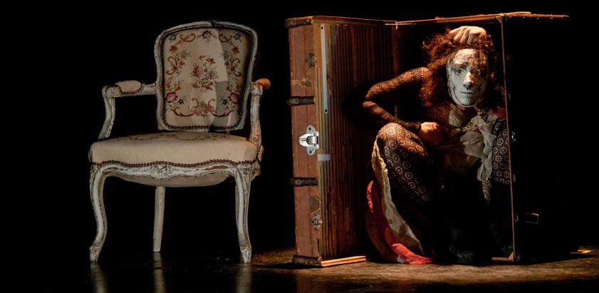 Juliette Z - Annextésie, crédit Lisa Boniface